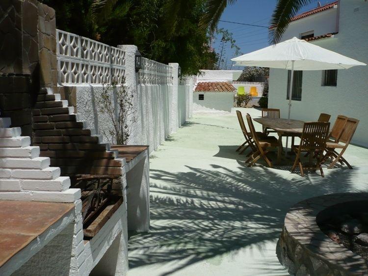 Villa 92946 Benidorm