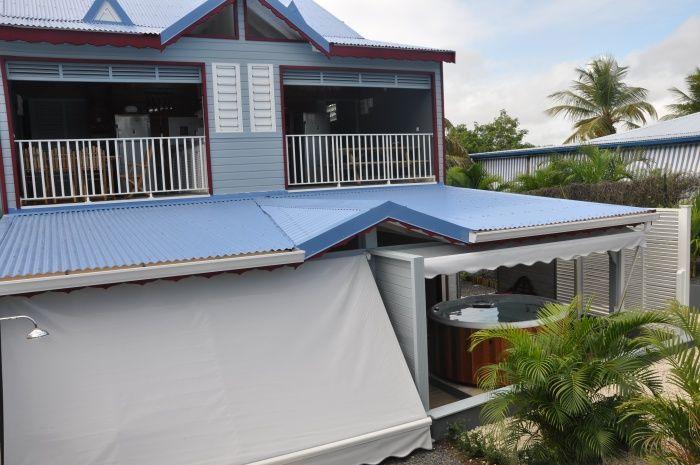 Vakantiehuis 15292 Sainte Anne(Guadeloupe)