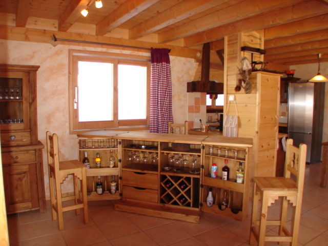 Open keuken  Chalet 16141 Châtel