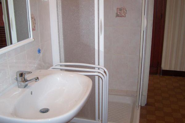 Badkamer  Huis 16964 Montgenevre
