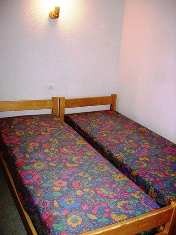 slaapkamer  Appartement 17157 Superdévoluy- La Joue du Loup