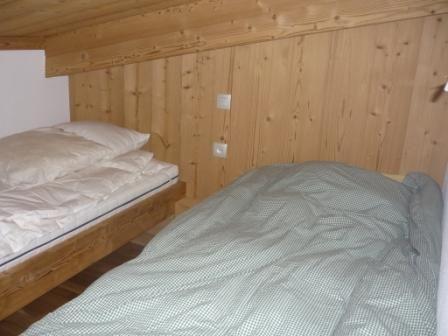 slaapkamer 4  Appartement 1876 Montgenevre