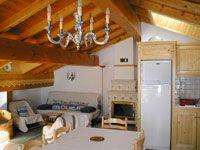 Vakantiehuis 2290 Pralognan la Vanoise