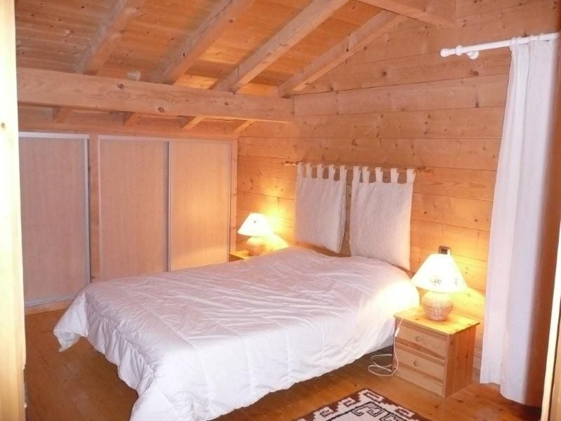 slaapkamer 2  Chalet 2379 Praz de Lys Sommand