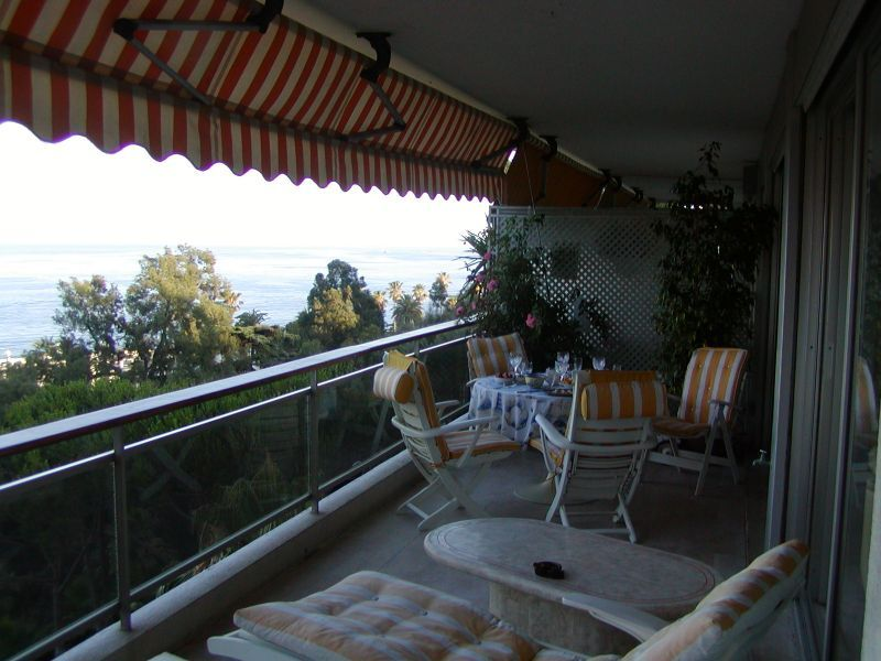 Terras  Appartement 24962 Cannes