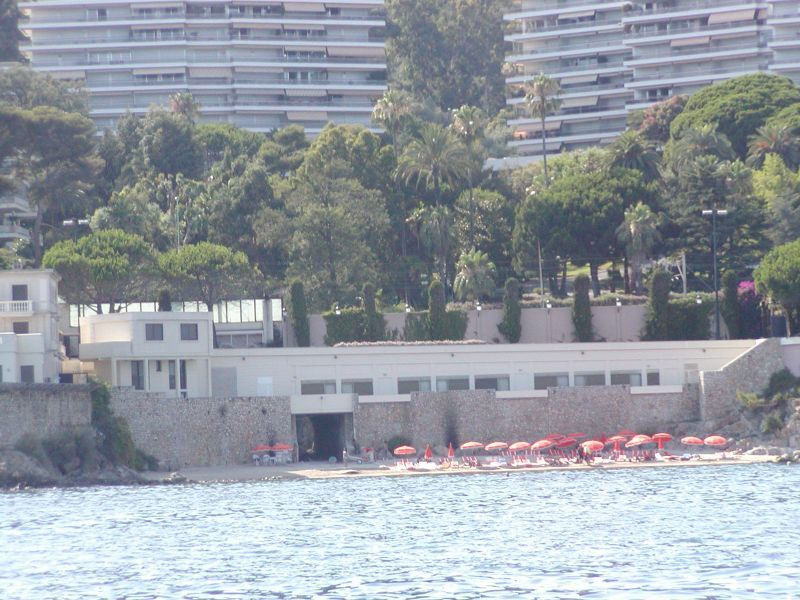 Strand  Appartement 24962 Cannes