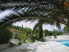 Het aanzicht van de woning  Appartement 32362 Sainte Maxime