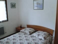 slaapkamer  Appartement 32362 Sainte Maxime