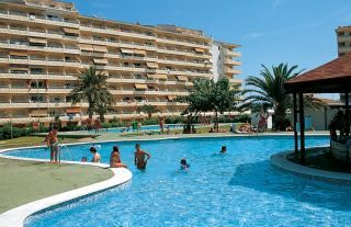 Zwembad  Appartement 32781 Peñíscola