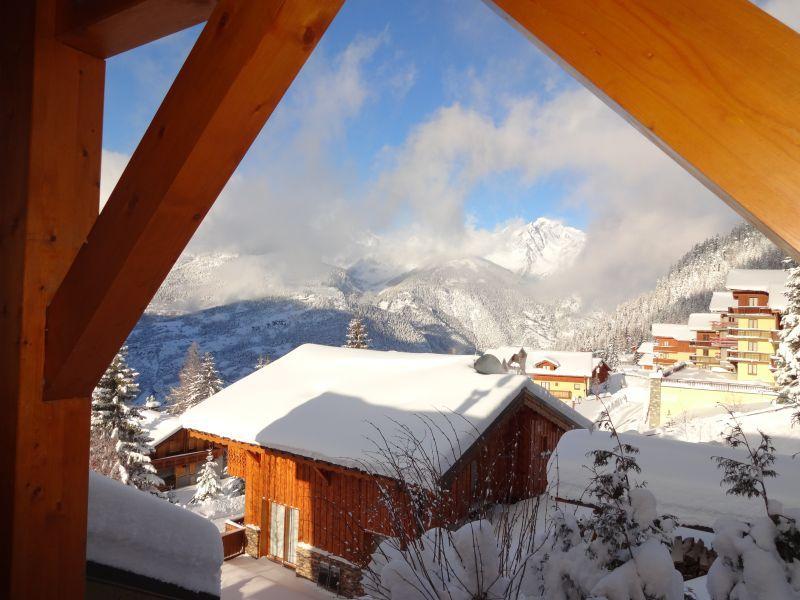 Overig uitzicht  Chalet 3290 Valfréjus