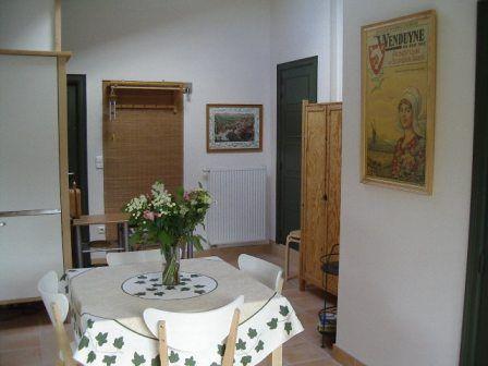 Verblijf  Studio 37901 Brugge