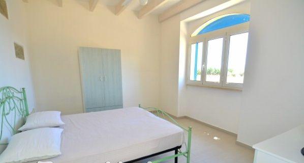 slaapkamer 1  Huis 45348 Pescoluse