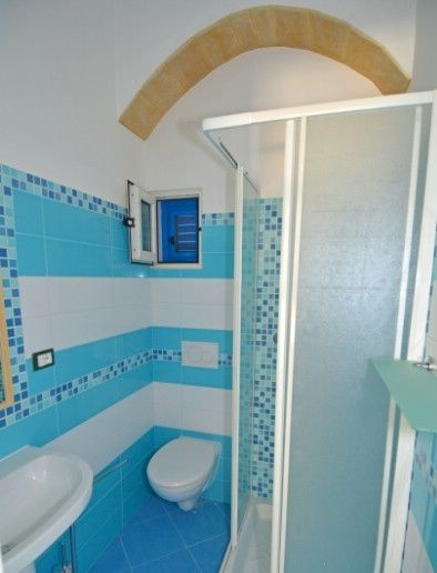 badkamer  Huis 45348 Pescoluse