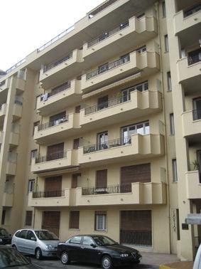 Het aanzicht van de woning  Appartement 5403 Menton