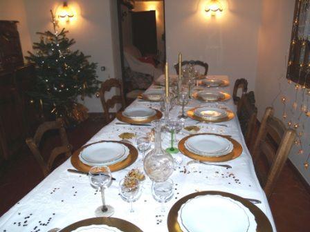 Eetkamer  Villa 5424 Monaco