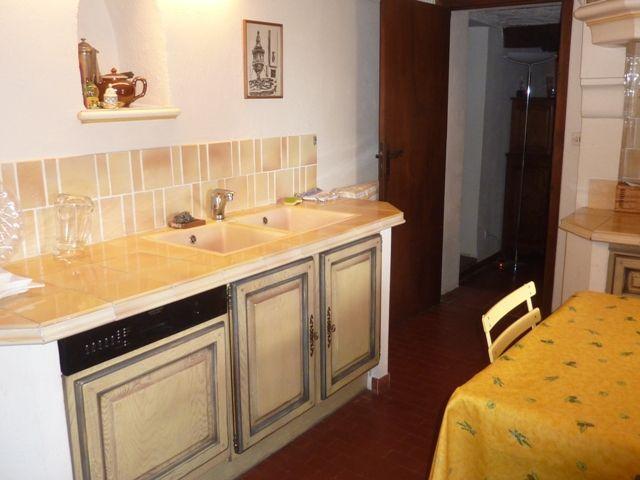 Gesloten keuken  Villa 5424 Monaco