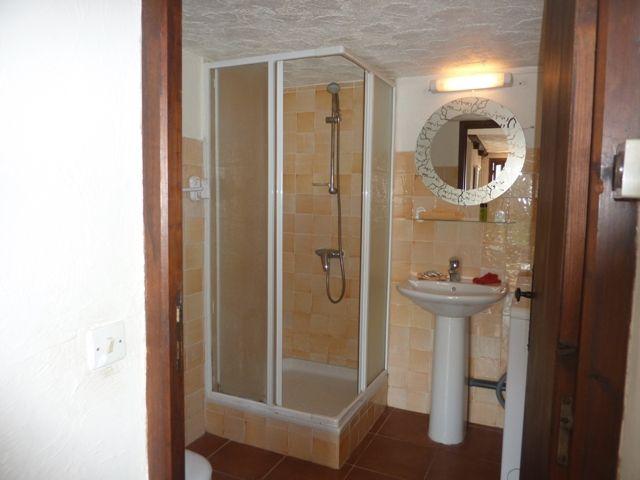 Badkamer  Villa 5424 Monaco