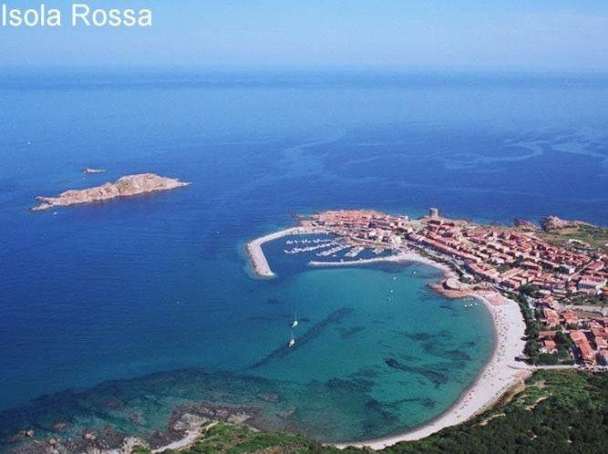 Overig uitzicht  Studio 55748 Isola Rossa