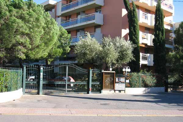 Het aanzicht van de woning  Appartement 5623 Saint Raphael