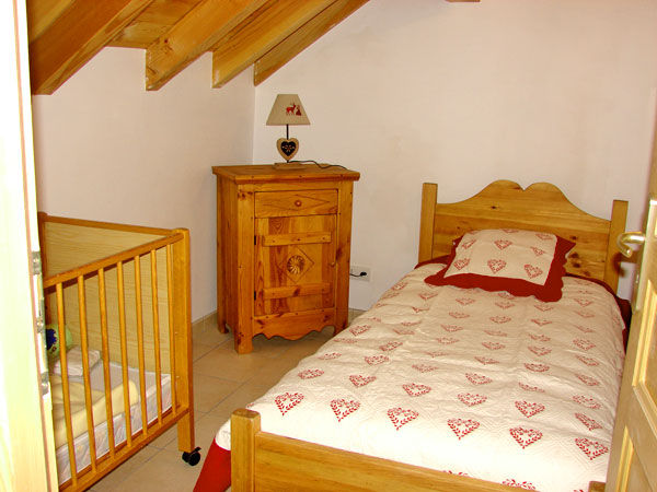 slaapkamer 5  Chalet 57805 Montgenevre