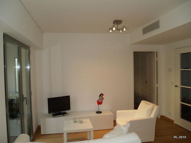 Het aanzicht van de woning  Appartement 59052 Menton