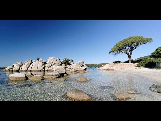 Strand  Villa 59939 Porto Vecchio