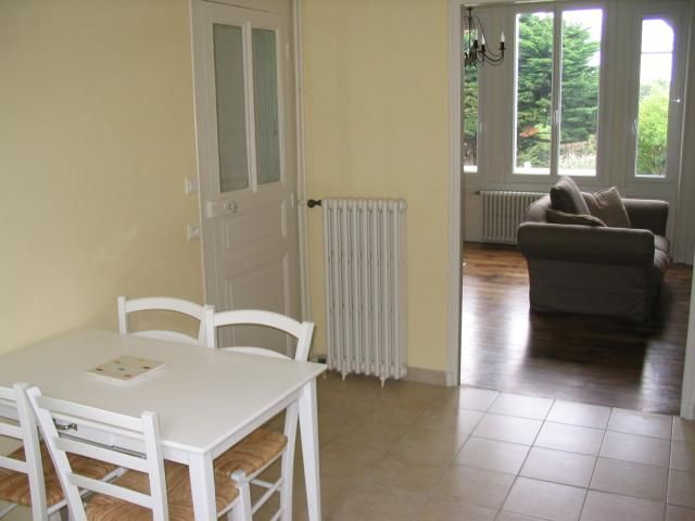 Keukenhoek  Huis 7524 Dinard