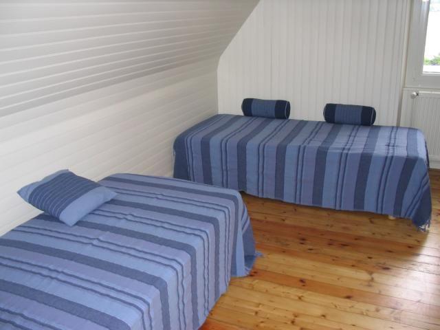 slaapkamer  Huis 7524 Dinard