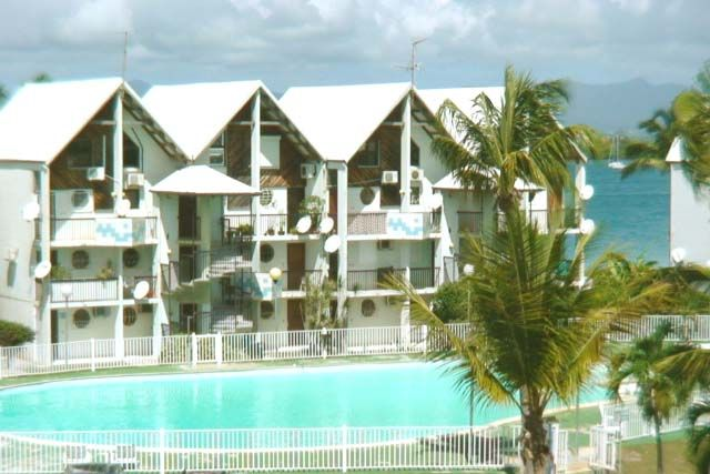 Appartement 8006 Gosier (Guadeloupe)