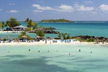 Overig uitzicht  Studio 8007 Gosier (Guadeloupe)