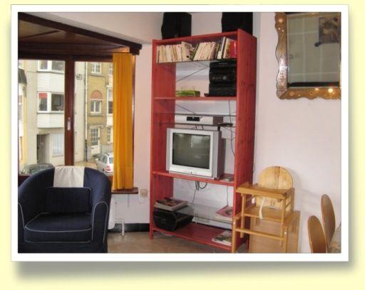 Verblijf  Appartement 9558 De Panne