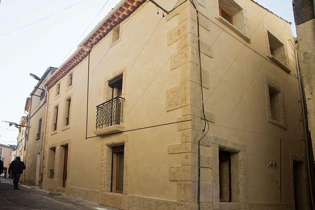 Het aanzicht van de woning  Appartement 98785 Sérignan
