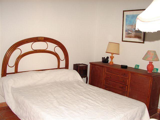 slaapkamer 1  Huis 93909 Saint Tropez