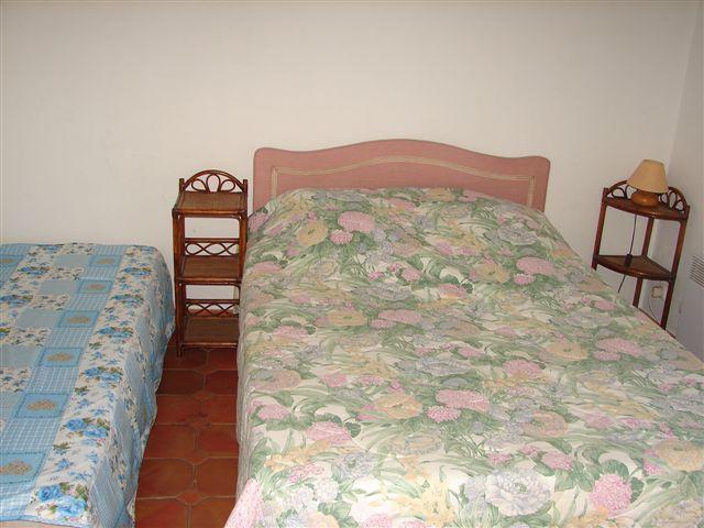 slaapkamer 2  Huis 93909 Saint Tropez
