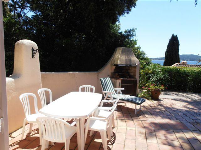 Terras  Huis 93909 Saint Tropez