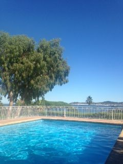 Zwembad  Huis 93909 Saint Tropez