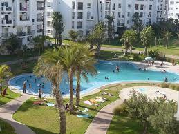 Appartement 87875 Agadir