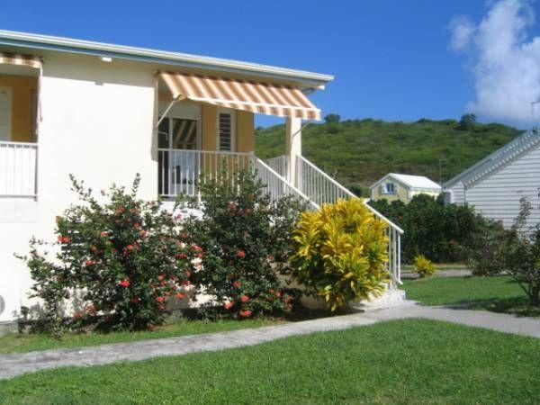 Appartement 8128 Sainte Anne (Martinique)