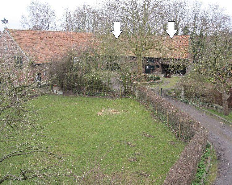 Het aanzicht van de woning  Vakantiehuis 80282 Kortrijk