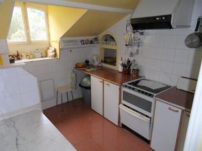 Gesloten keuken  Appartement 99643 Menton