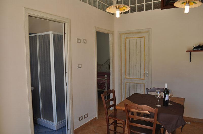 Appartement 80627 Scopello