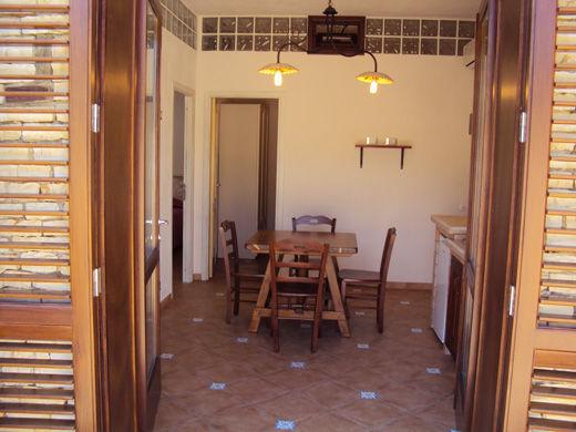 Kelder  Appartement 80627 Scopello