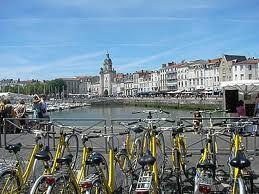 Zicht op de omgeving  Appartement 84130 La Rochelle