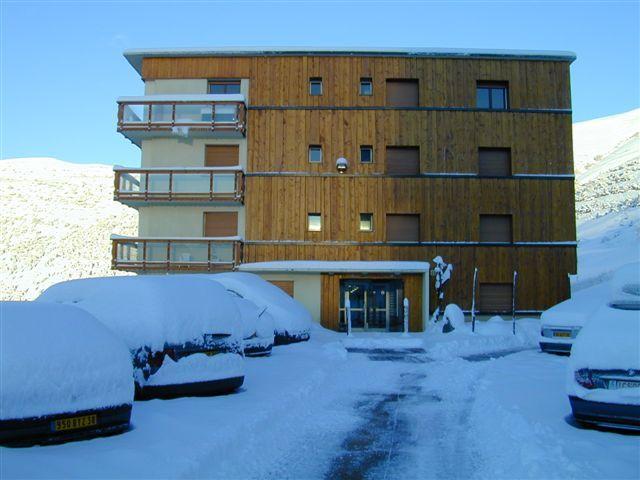 Appartement 64 Alpe d'Huez