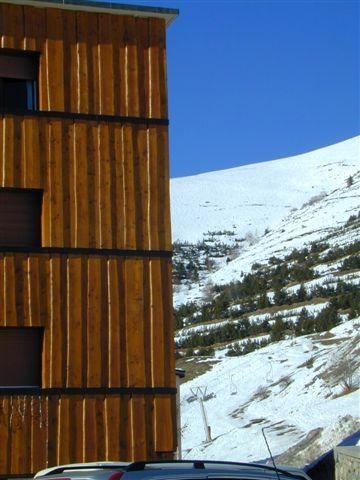 Het aanzicht van de woning  Appartement 64 Alpe d'Huez