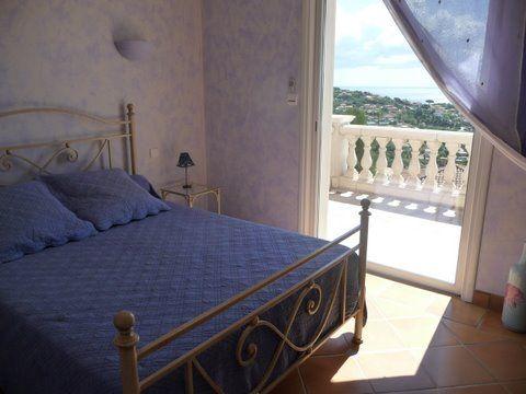slaapkamer 3  Villa 85005 Sainte Maxime