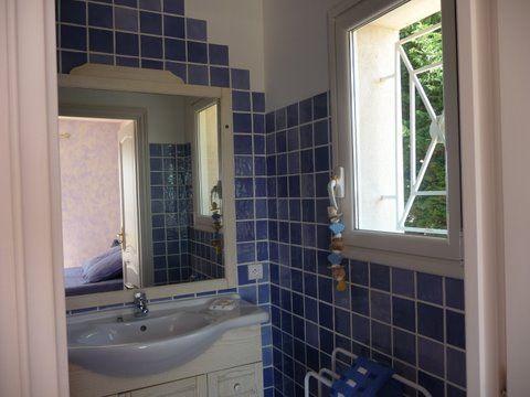 Badkamer 3  Villa 85005 Sainte Maxime