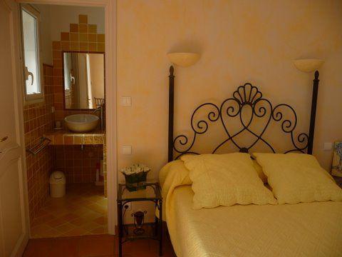 slaapkamer 1  Villa 85005 Sainte Maxime