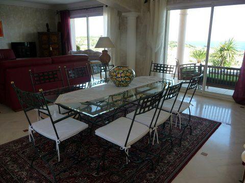 Eetkamer  Villa 85005 Sainte Maxime