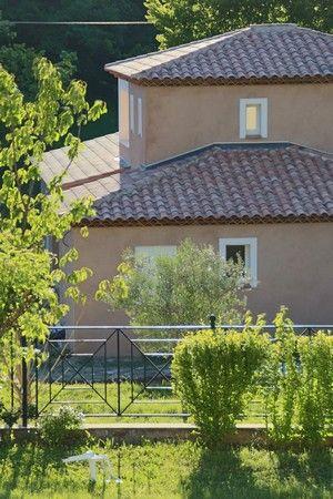 Het aanzicht van de woning  Villa 82417 Hyères